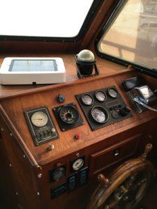 iPad Poort as controller